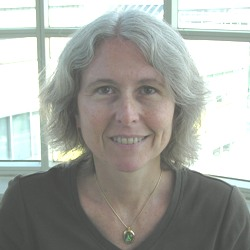 Susan Mehringer